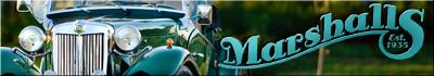 Marshall Groups TDClassic | MGs TD Classic | mgtdclassic.com